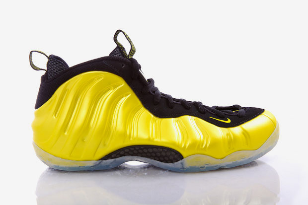 "Nike Air Foamposite One ""Electrolime"""