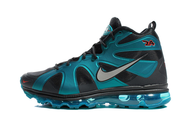 "Nike Air Max Griffey Fury ""Fresh Water"""
