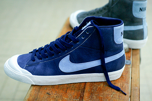 Nike All Court Mid Size? Exclusive