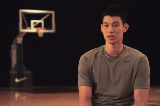 Nike Basketball: Jeremy Lin Reveals Favorite Nike Shoes