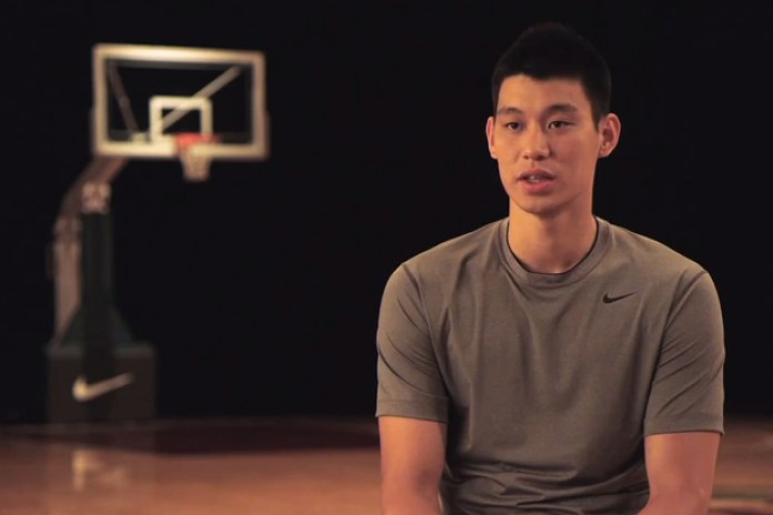Nike Basketball: Jeremy Lin Reveals Favorite Nike Shoes