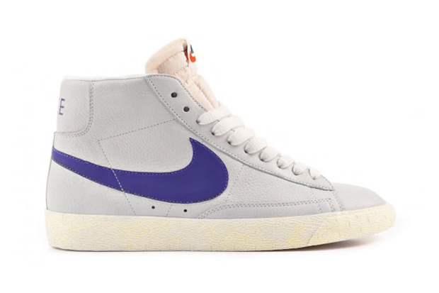 Nike Blazer High VNTG Premium Size? Exclusive