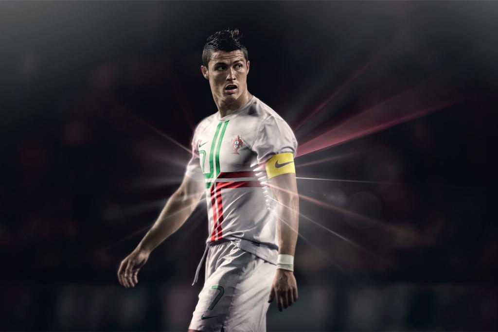 Nike Football: Away National Team Kits