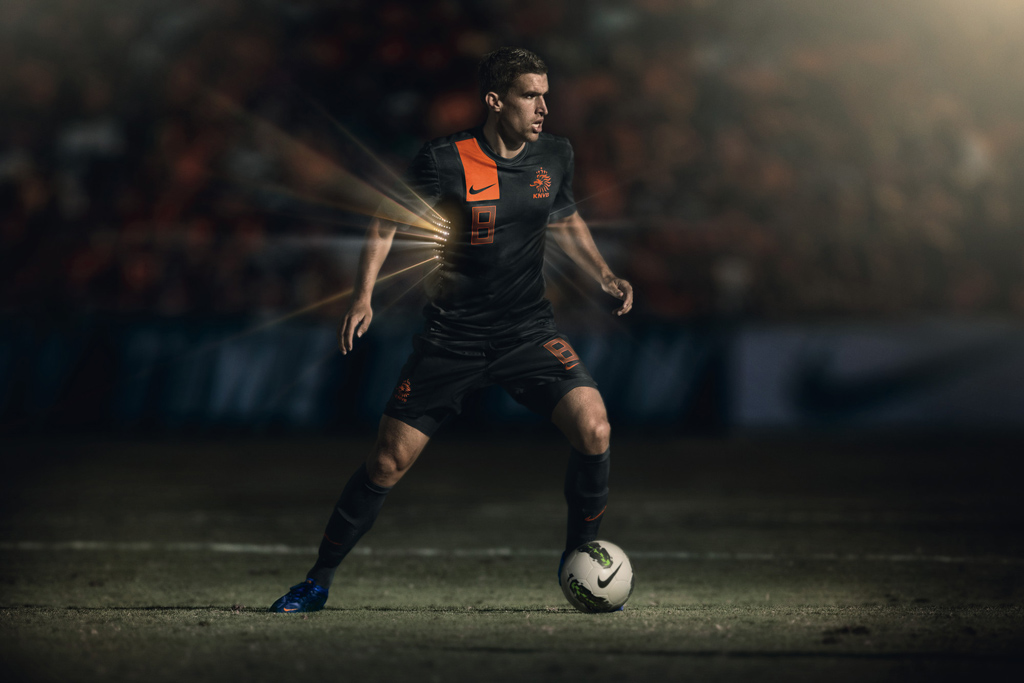 nike football away national team kits