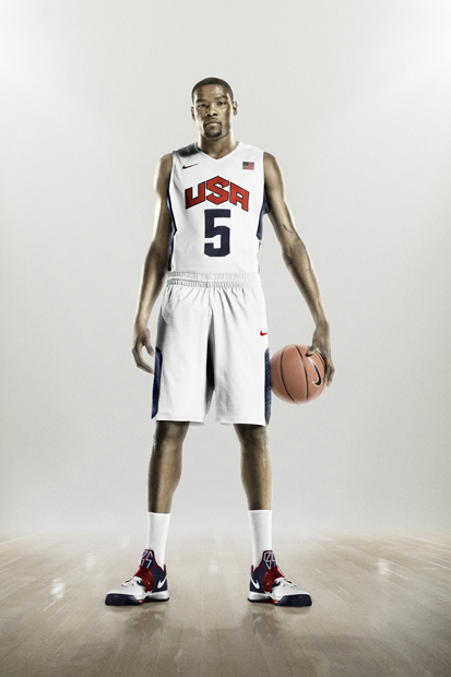Nike Hyper Elite USA Basketball Uniforms