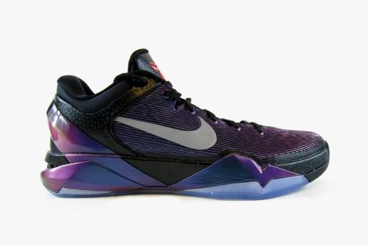 "Nike Kobe VII ""Invisibility Cloak"""