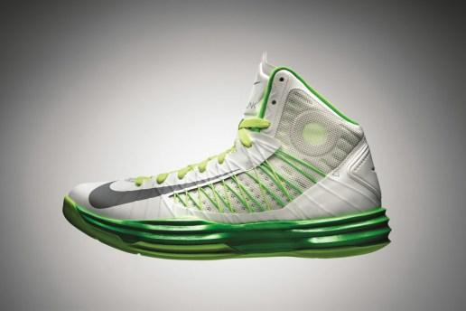 Nike Lunar Hyperdunk
