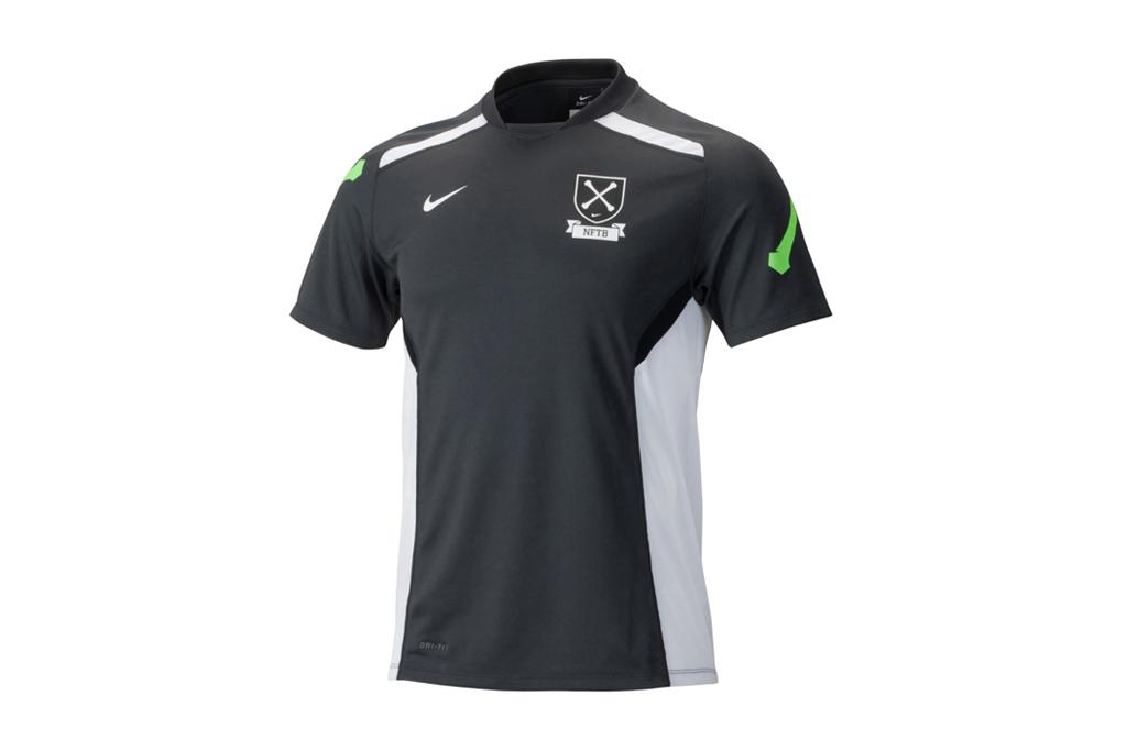 Nike NFTB Collection