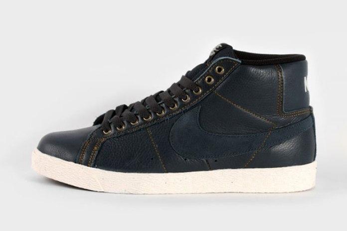 "Nike SB Blazer Elite ""Classic Charcoal"""