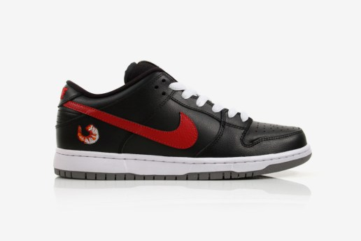 "Nike SB Dunk Low ""Shrimp"""