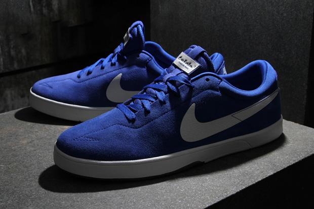 "Nike SB Koston One ""Old Royal"""