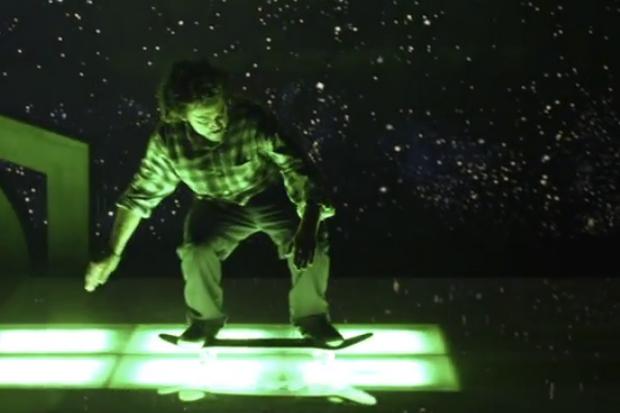 """Nike Skateboarding """"P-Rod V Lunarlon"""" Commercial"""