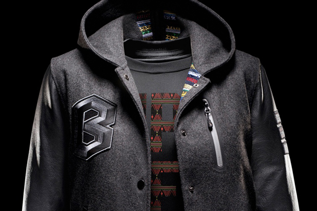 nike sportswear 2012 black history month collection