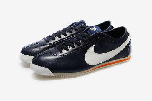 Nike Sportswear 2012 Spring Cortez Classic OG Leather Navy