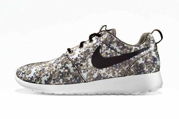 Nike Sportswear 2012 Spring/Summer Rosche Run