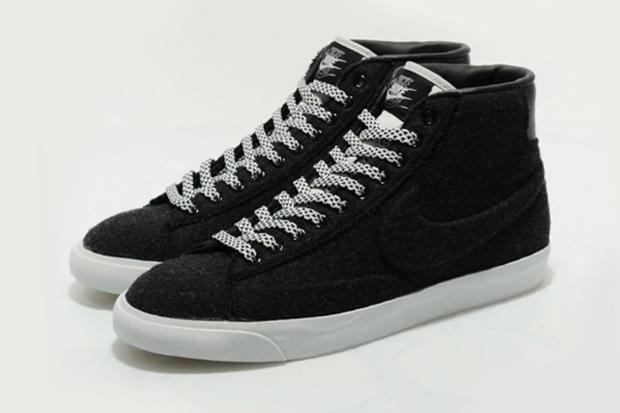Nike Sportswear Blazer Mid Wool Vac Tech