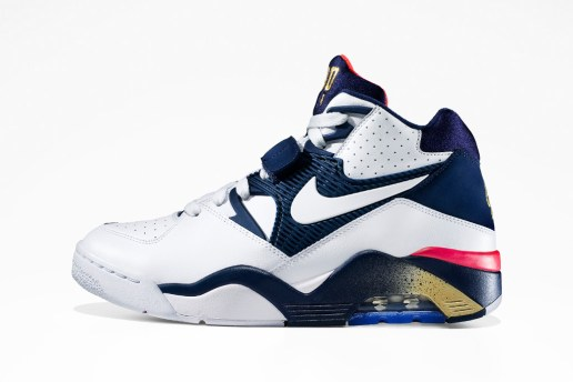 "Nike Sportswear ""The Dream Team"" Footwear Collection"