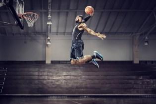 Nike Unveils Nike+ Basketball and Training Technology