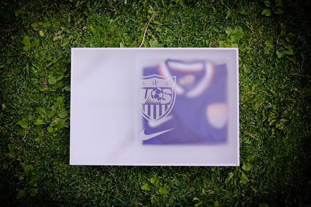 Nike USA Away National Team Kit