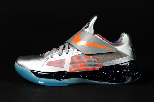 "Nike Zoom KD IV ""All Star"""