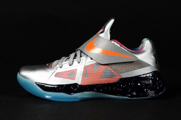 "Nike Zoom KD IV ""All Star"""
