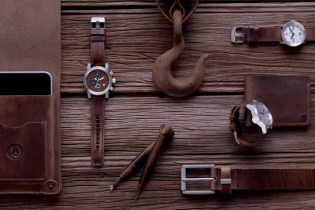 "Nixon 2012 Spring ""Heritage"" Collection"
