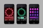 Nooka iPhone Application