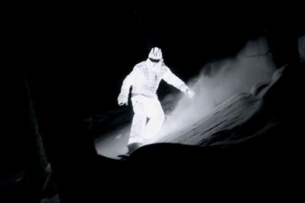 NOWNESS: Jacob Sutton's L.E.D. Surfer