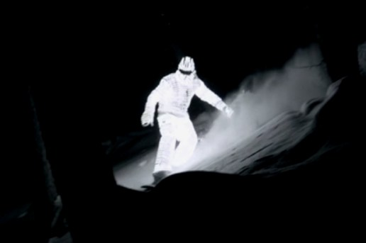 NOWNESS: Jacob Sutton's L.E.D. Surfer