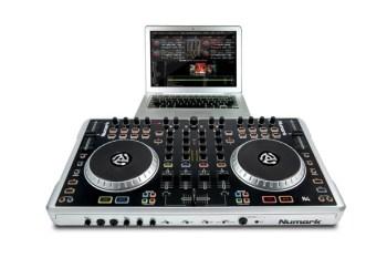 Numark 'N4' DJ Controller