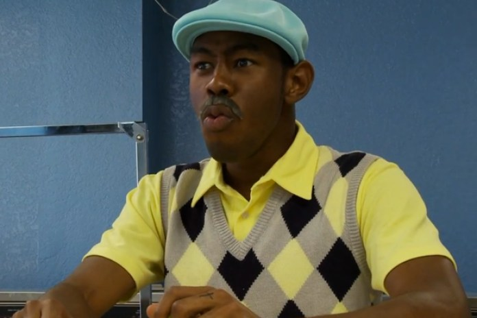 Odd Future's Loiter Squad Official Trailer