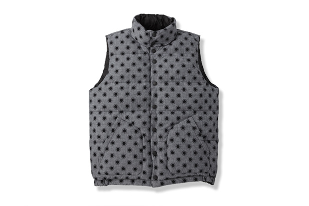 originalfake down vest