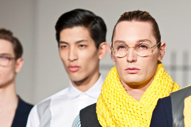 Oumlil 2012 Fall/Winter Collection