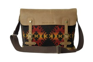 Pendleton 2012 Spring/Summer Messenger Bag