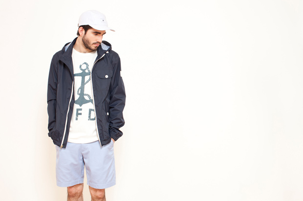 penfield 2012 spring summer collection lookbook