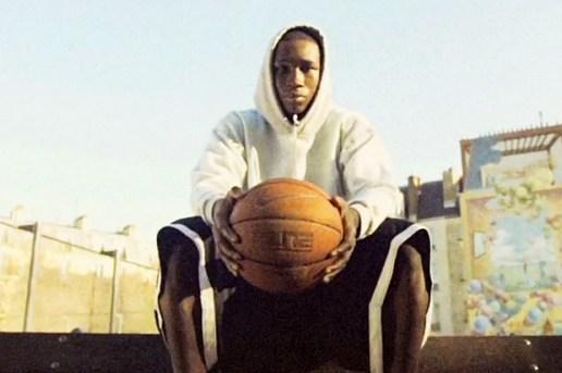 "Pigalle Paris: Nike Stadium ""BARBES BASKETBALL"" Video"