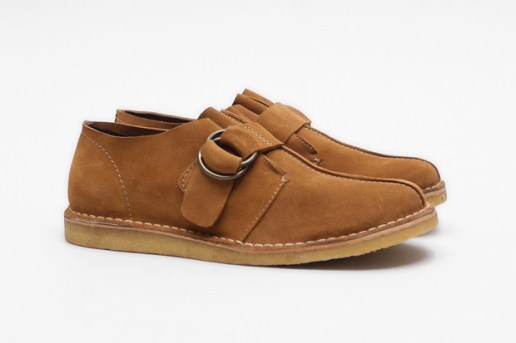 Pointer Higgle Suede