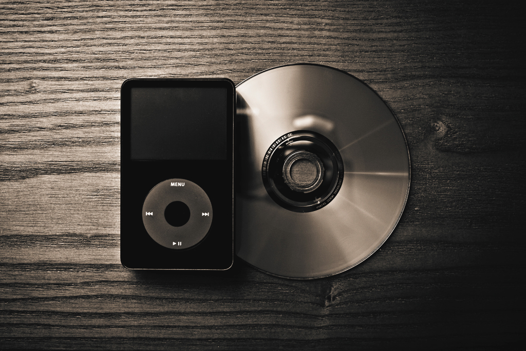 Polls: How Do You Get Your Music?