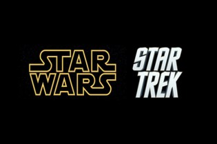 Polls: Star Wars vs. Star Trek?