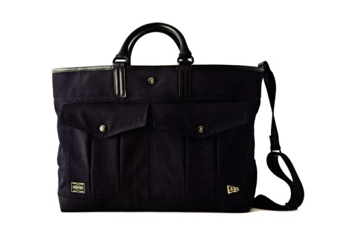 Porter x New Era Tokyo Store Exclusive 2-Way Bag