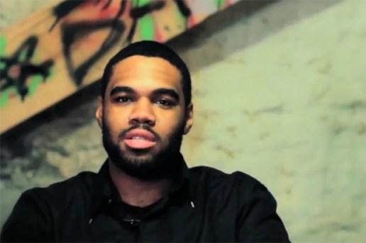 Portrait of a Harlem Artist: Justin West