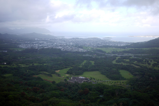 POW WOW Hawai'i 2012 Day #2
