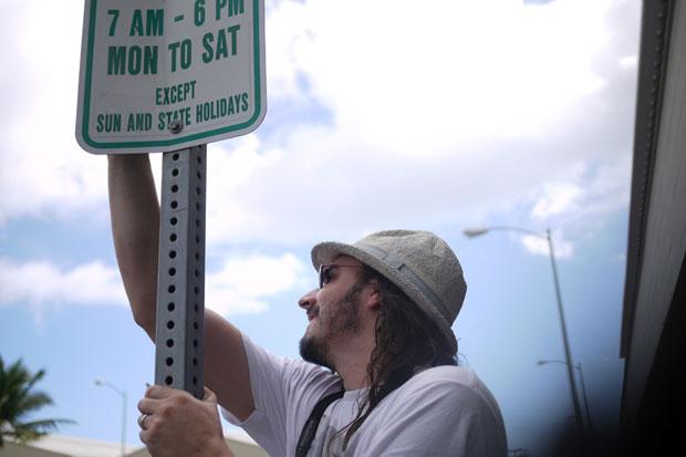 pow wow hawaii 2012 day 1
