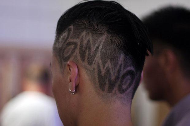 POW WOW Hawai'i 2012 Finale
