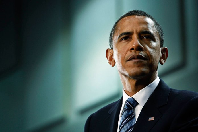 President Obama Releases 28-Song Official Campaign Spotify Playlist