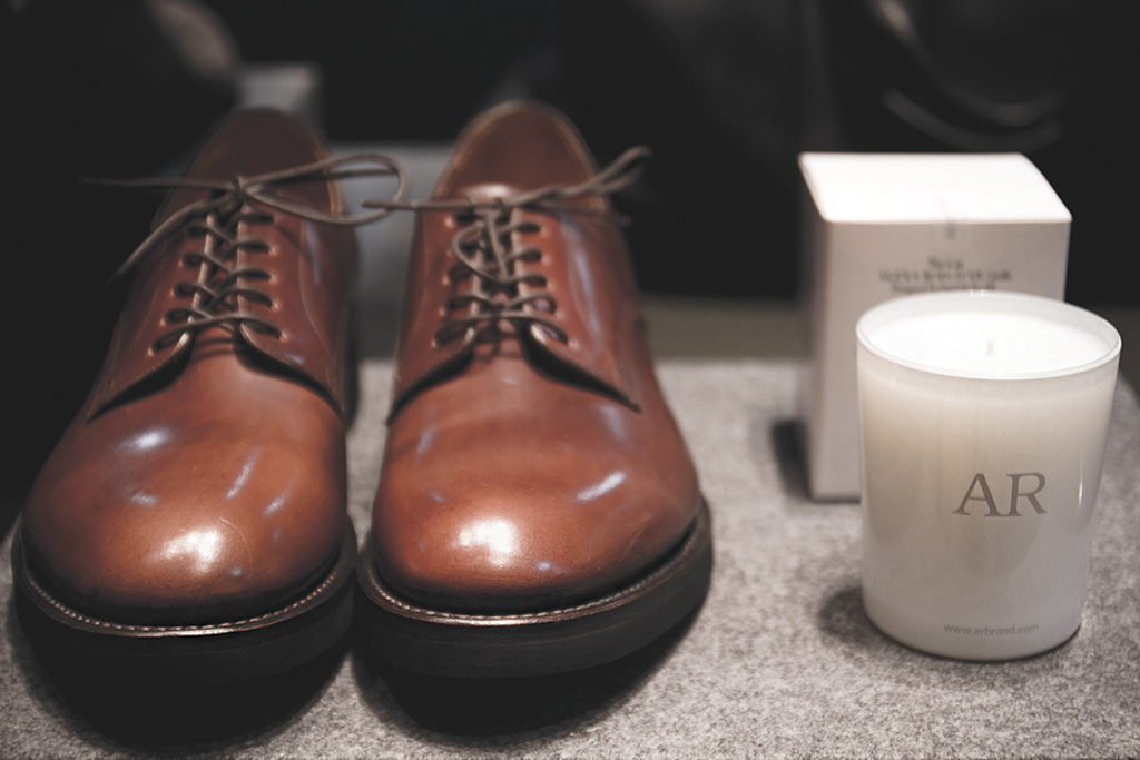 PROJECT Wooster by Nick Wooster 2012 Recap