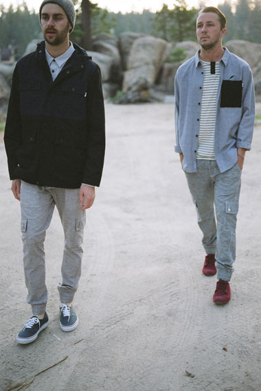 Publish 2012 Spring Collection Lookbook