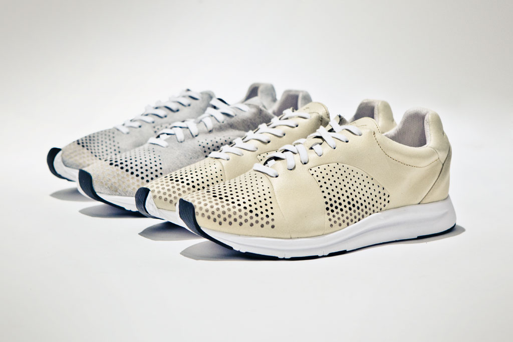 "PUMA by HUSSEIN CHALAYAN 2012 Spring/Summer ""Urban Mobility"" Haast Collection"