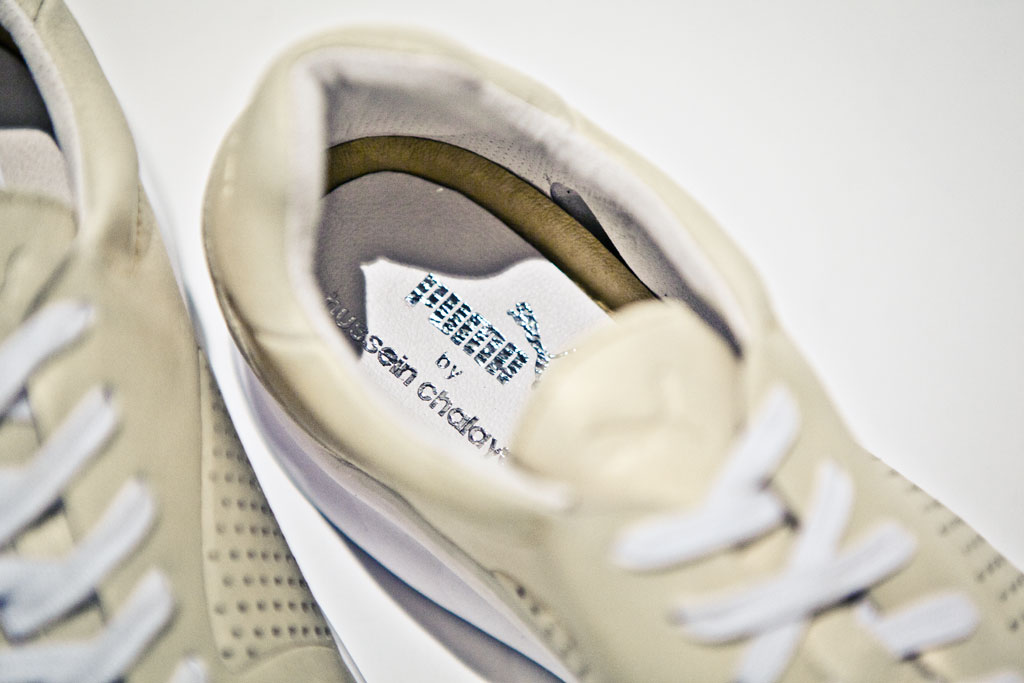 """PUMA by HUSSEIN CHALAYAN 2012 Spring/Summer """"Urban Mobility"""" Haast Collection"""
