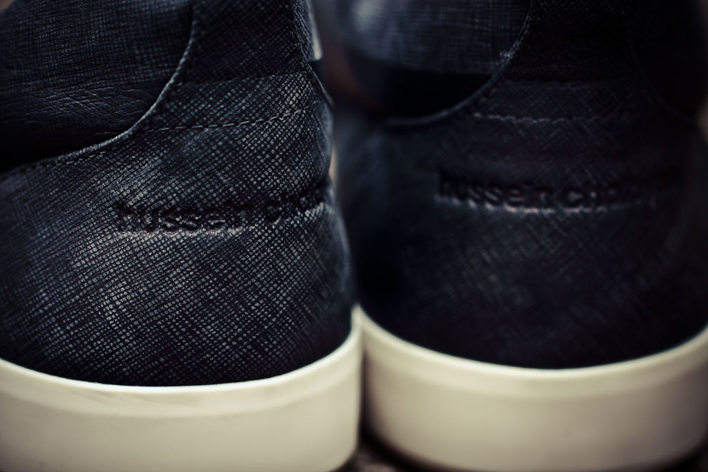 PUMA by HUSSEIN CHALAYAN 2012 Spring/Summer Urban Glide Lo Leather